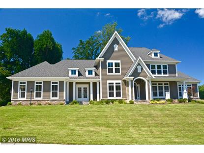3736 PILGRIM GREEN WAY Fairfax, VA MLS# FX9749433