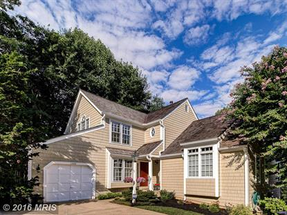 1266 LAMPLIGHTER WAY Reston, VA MLS# FX9750392