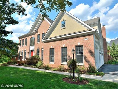 3492 ROSE CREST LN Fairfax, VA MLS# FX9751699