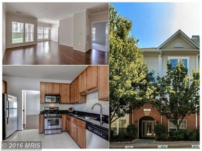 1515 NORTH POINT DR #104 Reston, VA MLS# FX9753774