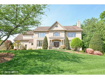 11302 STONES THROW DR Reston, VA MLS# FX9754034