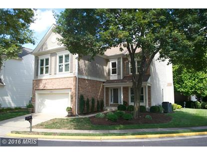 11910 PARKLAND CT Fairfax, VA MLS# FX9754413