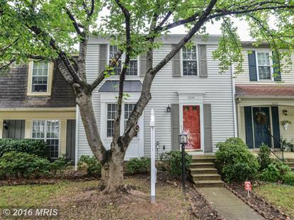 6038 MEYERS LANDING CT Burke, VA MLS# FX9755795