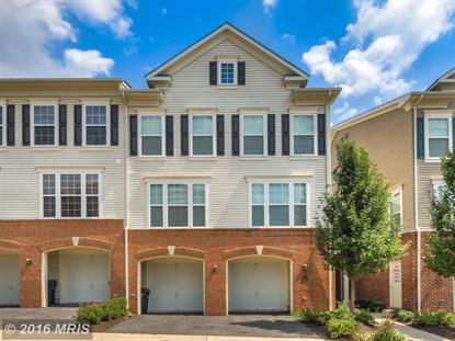 7010 HUNTLEY RUN PL #143 Alexandria, VA MLS# FX9755812