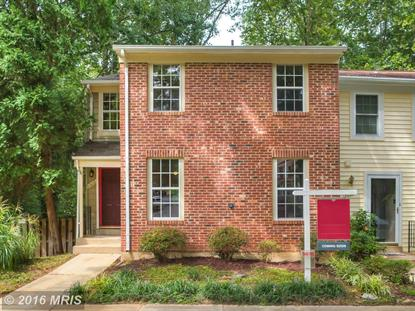 10112 WALNUT WOOD CT Burke, VA MLS# FX9757945