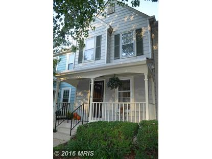 6355 CHIMNEY WOOD CT Alexandria, VA MLS# FX9758720