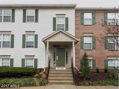 12109 GREEN LEDGE CT #301 Fairfax, VA MLS# FX9758760