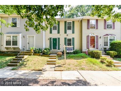 6113 QUIET POND CT Burke, VA MLS# FX9758835