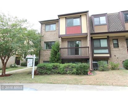 6846 DEER RUN DR Alexandria, VA MLS# FX9759226