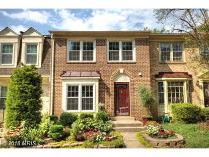 5527 RIDGETON HILL CT Fairfax, VA MLS# FX9759533