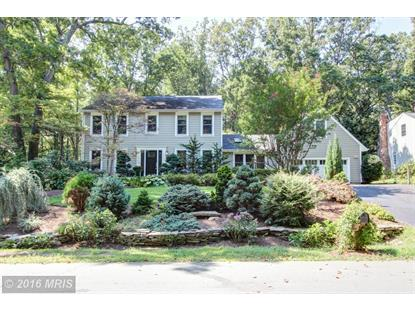 1944 BARTON HILL RD Reston, VA MLS# FX9760098