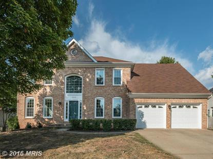 13406 ELLIOTT AN CT Herndon, VA MLS# FX9760295