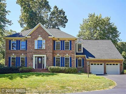 693 OLD HUNT WAY Herndon, VA MLS# FX9766441
