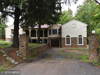 3935 FAIRFAX FARMS RD Fairfax, VA MLS# FX9766488