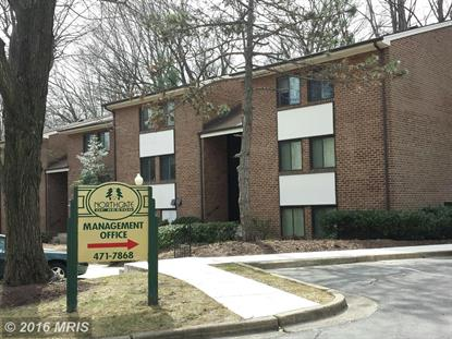 1409 NORTHGATE SQ #1A Reston, VA MLS# FX9766852