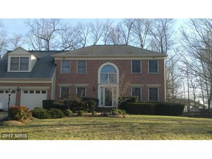 12205 HEATHER WAY Herndon, VA MLS# FX9767064