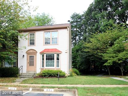 5429 NEW LONDON PARK DR Fairfax, VA MLS# FX9769967