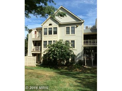 12005 RIDGE KNOLL DR #412A Fairfax, VA MLS# FX9770776