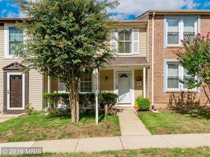 12148 PURPLE SAGE CT Reston, VA MLS# FX9771098