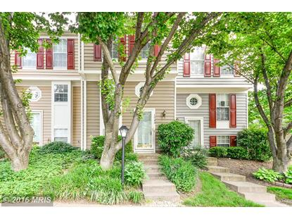 1543 WOODCREST DR Reston, VA MLS# FX9771465