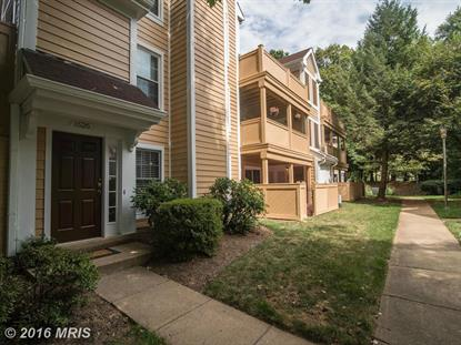 1526 CHURCH HILL PL #1526 Reston, VA MLS# FX9772354