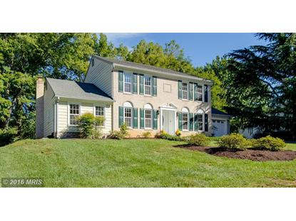 10802 HUNT CLUB RD Reston, VA MLS# FX9772627