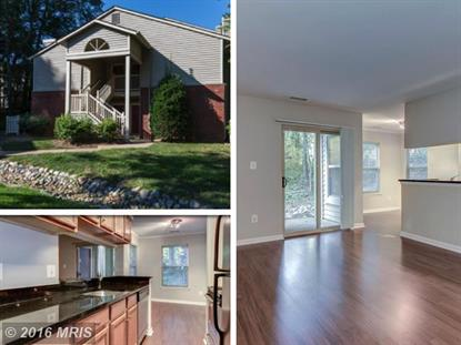 11700 OLDE ENGLISH DR #A Reston, VA MLS# FX9772788