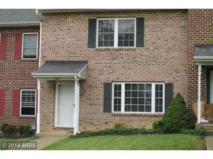 323 EMERALD DR Harrisonburg, VA MLS# HC8422299