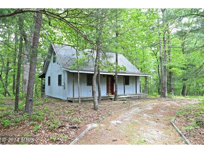 2A DAKOTA RD Baker, WV MLS# HD8343861