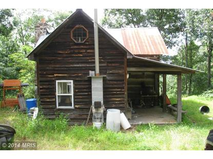 0 COUNTY VILLA RD Baker, WV MLS# HD8434565