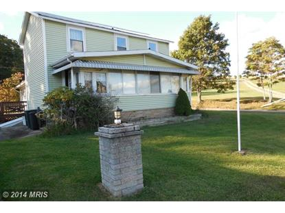 1175 NORTH RIVER RD Baker, WV MLS# HD8478545