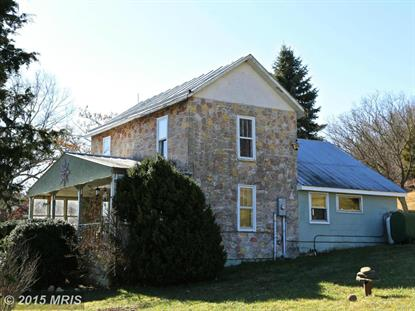 13194 STATE RT. 55 Baker, WV MLS# HD8515119
