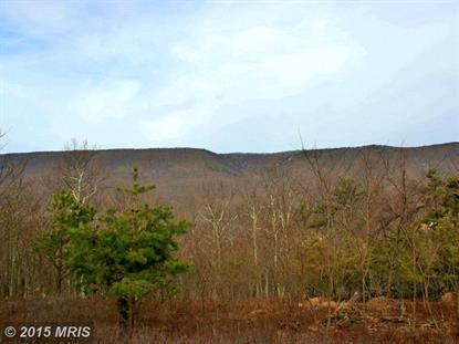 4329 CALDWELL HOLLOW ROAD Baker, WV MLS# HD8581230