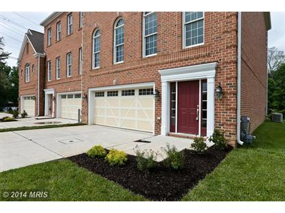 CHESTNUT WOODS DR Bel Air, MD MLS# HR8129282
