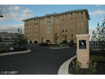 555 CONCORD ST #2A Havre de Grace, MD MLS# HR8149628