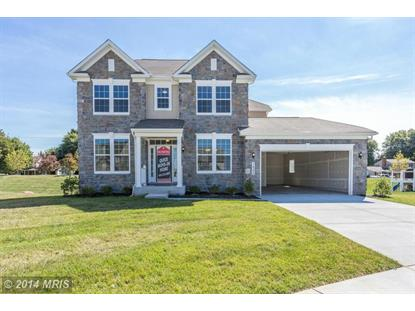 1225 PLOWMAN WAY Bel Air, MD MLS# HR8196846
