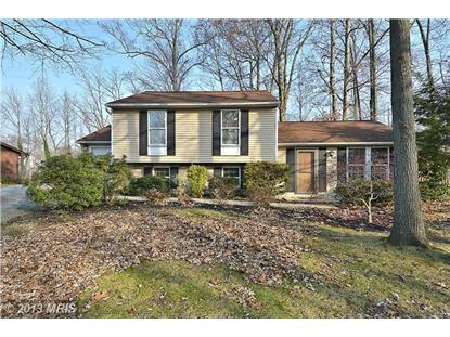 35 HILLMAN CT, Aberdeen, MD