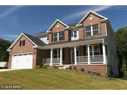 990 SADDLE VIEW WAY Bel Air, MD MLS# HR8239405
