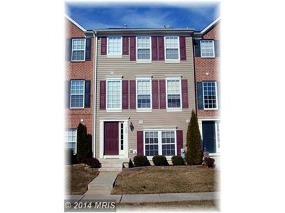 704 WINEBERRY WAY Aberdeen, MD MLS# HR8274605