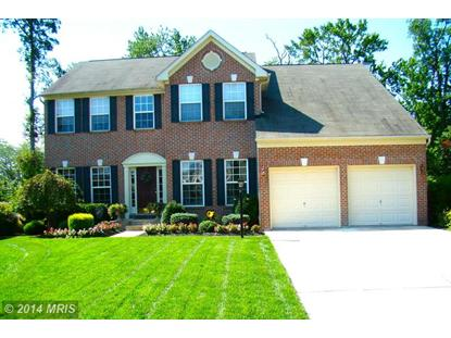 3303 HENRY HARFORD DR Abingdon, MD MLS# HR8277698