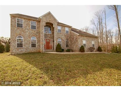 1418 CRYSTAL RIDGE CT Abingdon, MD MLS# HR8294521