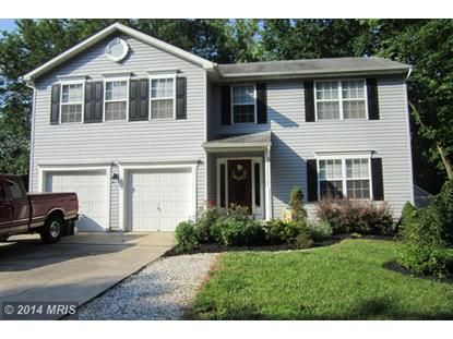 724 FRANS DR Abingdon, MD MLS# HR8297043
