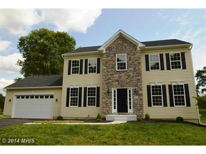 505 MAXA RD Aberdeen, MD MLS# HR8315283