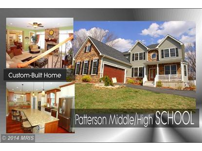 2909 PRESTON LN Abingdon, MD MLS# HR8319918