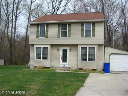 1405 CRANBERRY RD Aberdeen, MD MLS# HR8321237