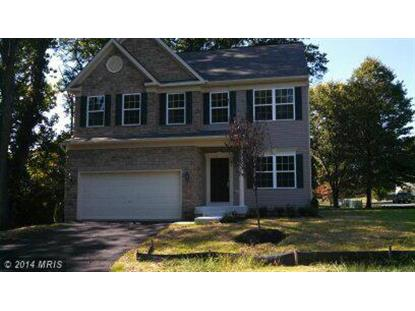 1522 AMERICANA WAY Aberdeen, MD MLS# HR8325232