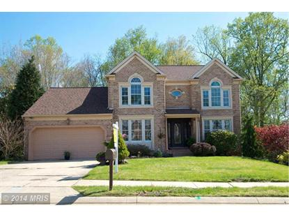2629 SMALLWOOD DR Abingdon, MD MLS# HR8339862