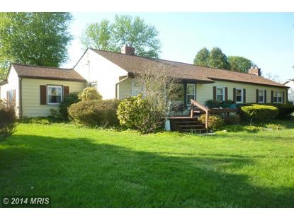 608 BAKER AVE W Abingdon, MD MLS# HR8341770