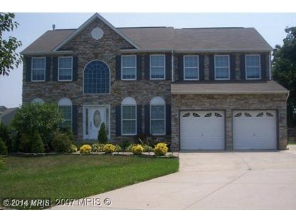 4004 JEFFERY COURT CT Abingdon, MD MLS# HR8347887