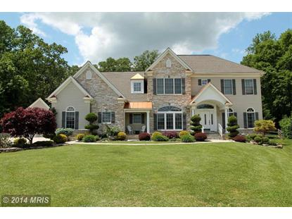 1216 BLUEBIRD CT W Bel Air, MD MLS# HR8362137